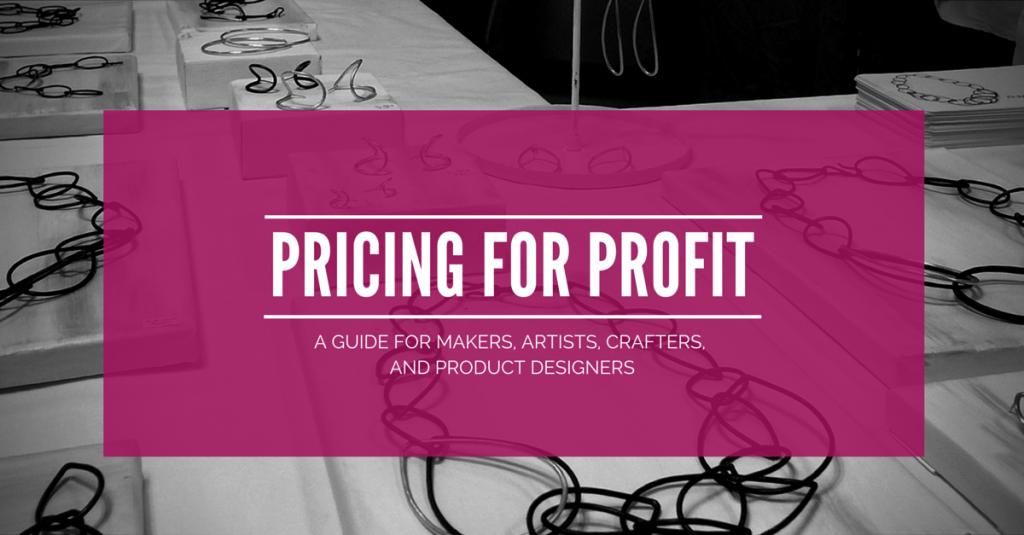 Pricing for Profit / designinganmba.com