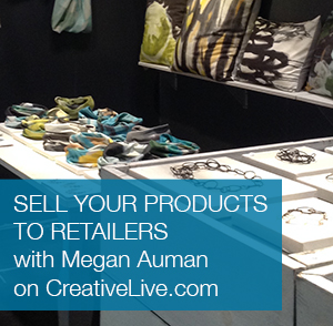 Sell Your Products to Retailers